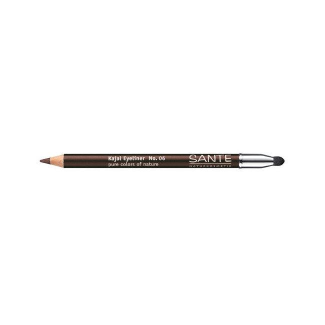 Crayon à paupières Kajal n°06 Marron 1,3g