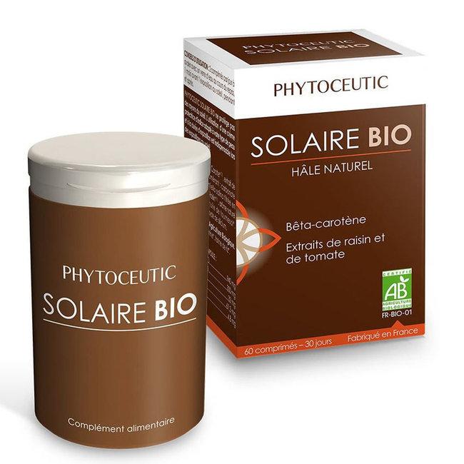 Eclat de Beauté Solaire Bio - 60 comprimés