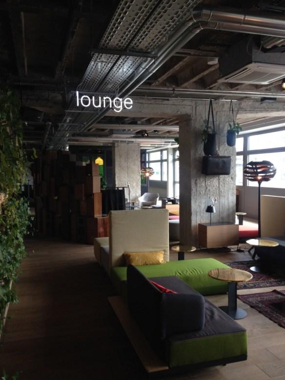 bikini berlin lounge