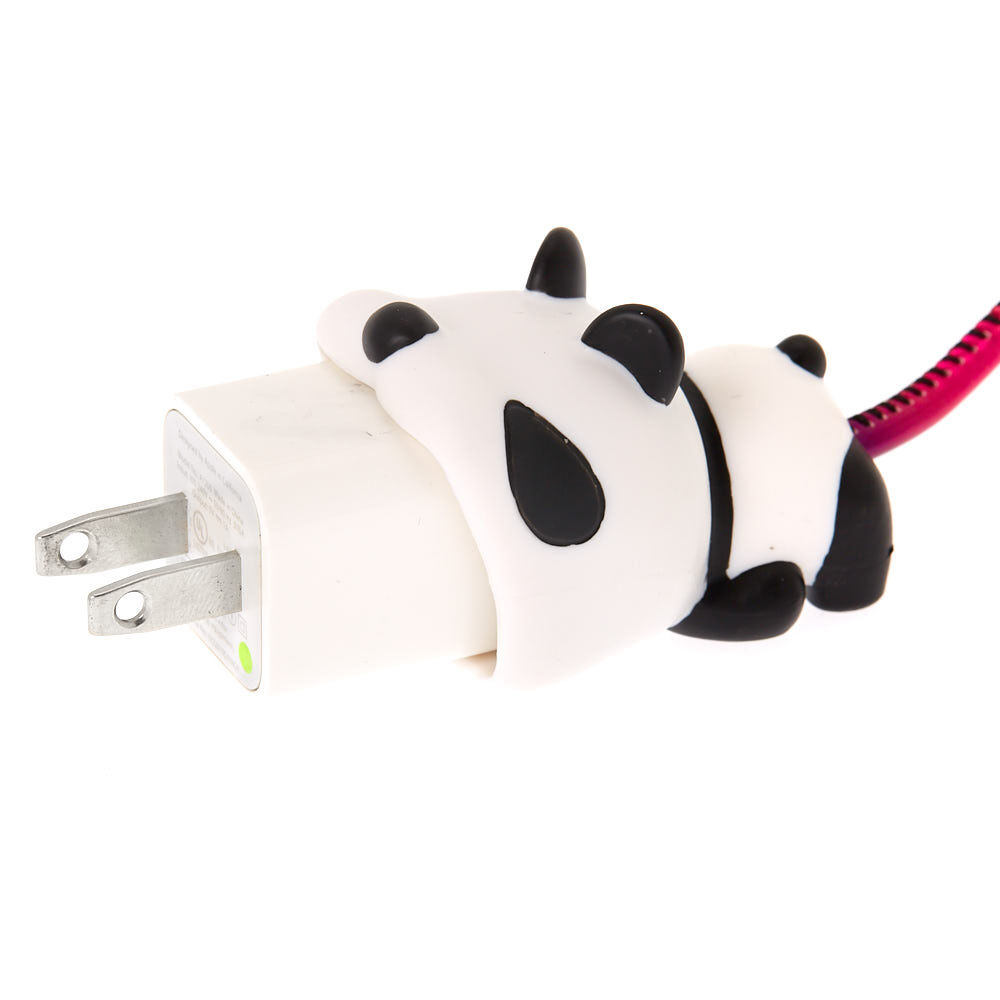hight resolution of panda home critter white