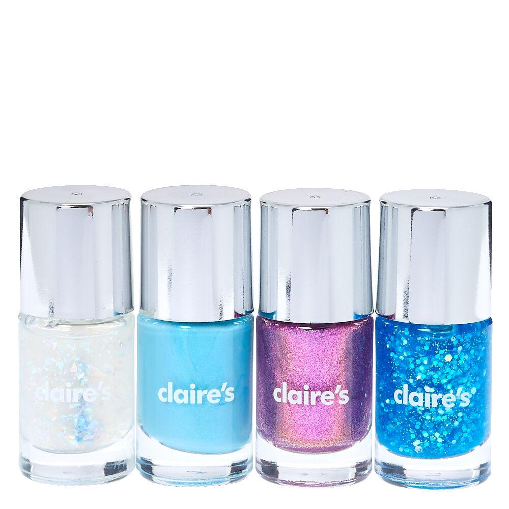 ocean dream nail polish claire's