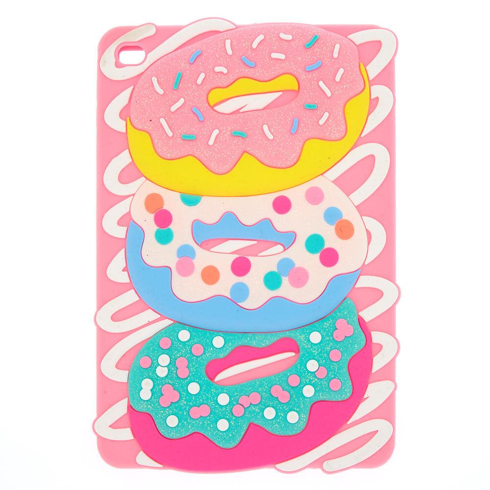 glitter donut ipad mini