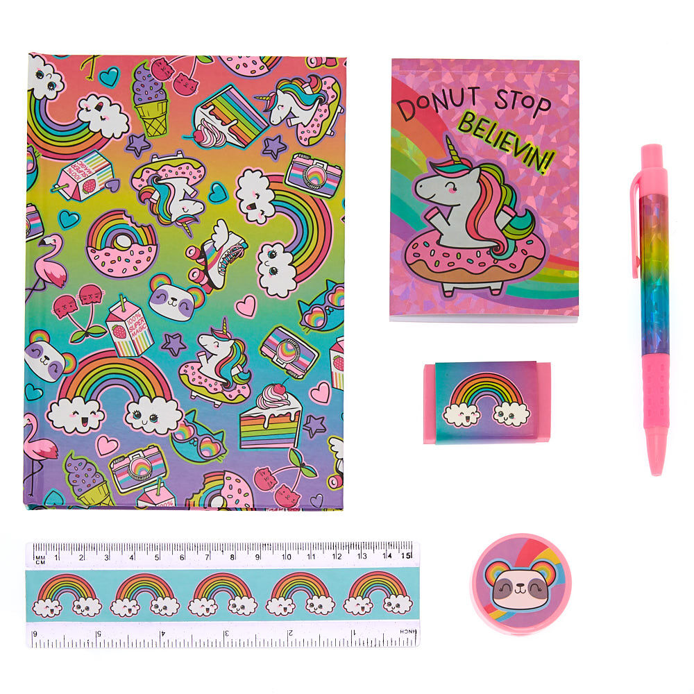 stationery sets claire s