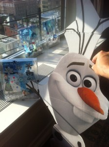 Olaf-Approved!
