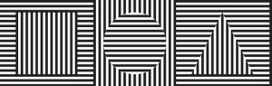Sol LeWitt wall drawing #340