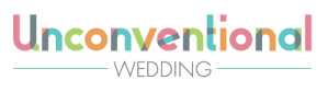Unconventional Weddings logo