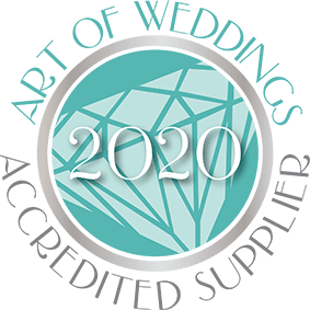 Art of Weddings logo
