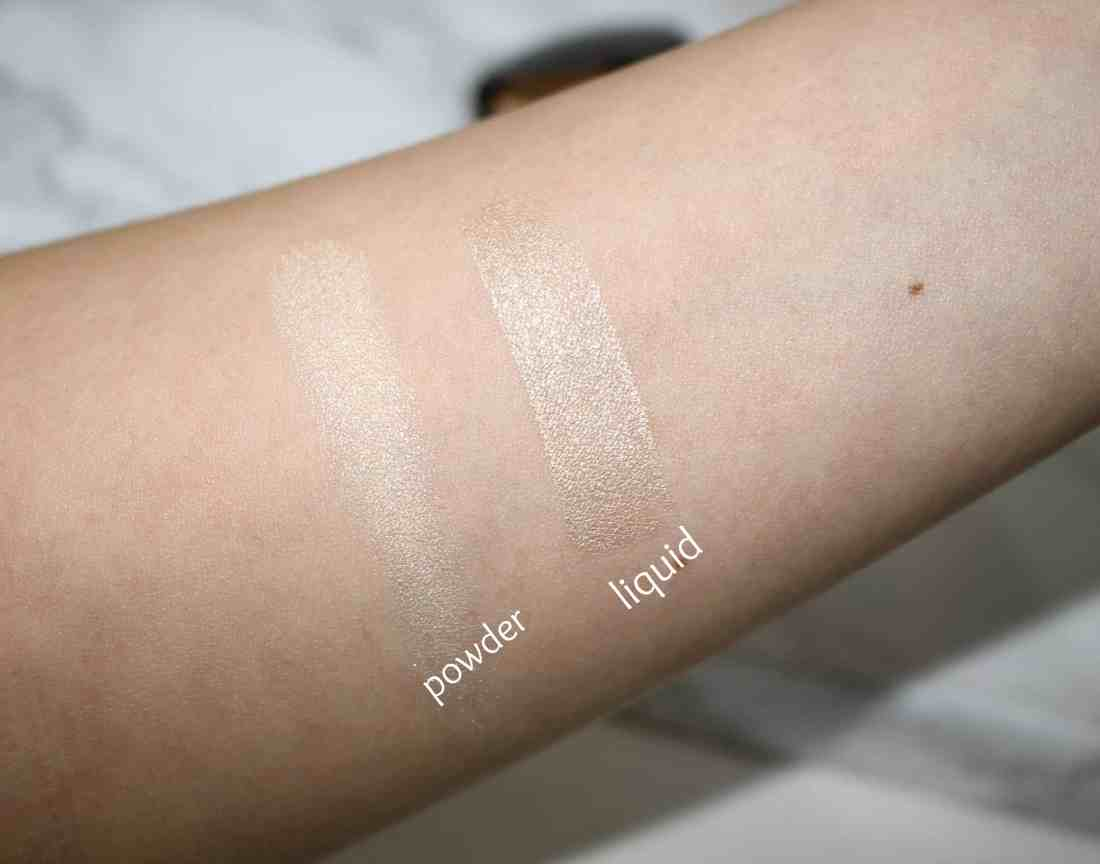 Becca Glow On the Go Shimmering Skin Perfector Moonstone Set Review
