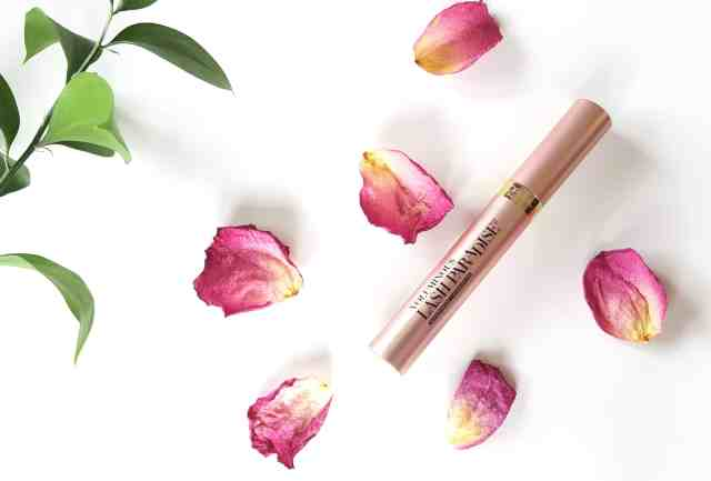 L'oreal voluminous lash paradise waterproof mascara