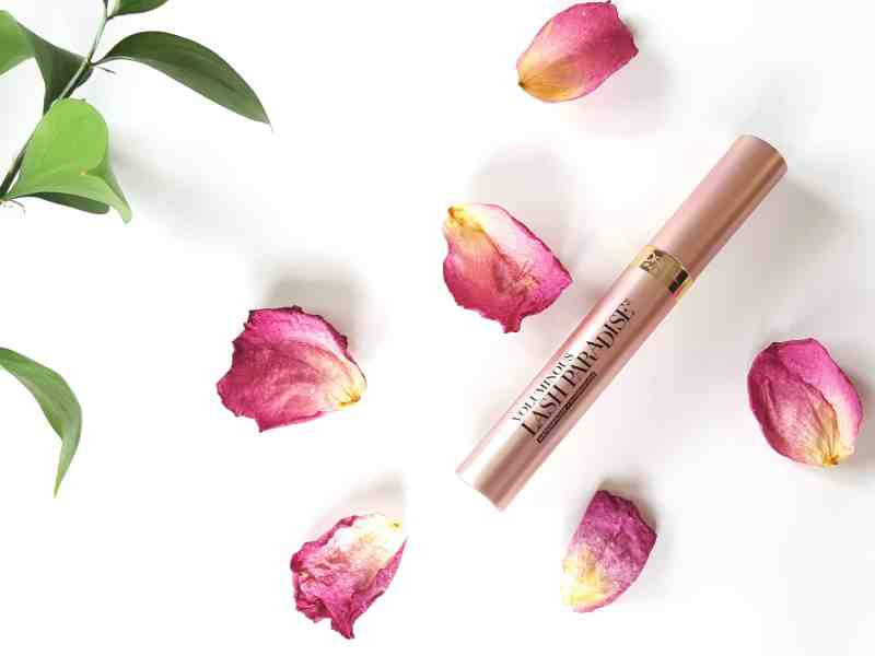 loreal voluminous lash paradise waterproof mascara