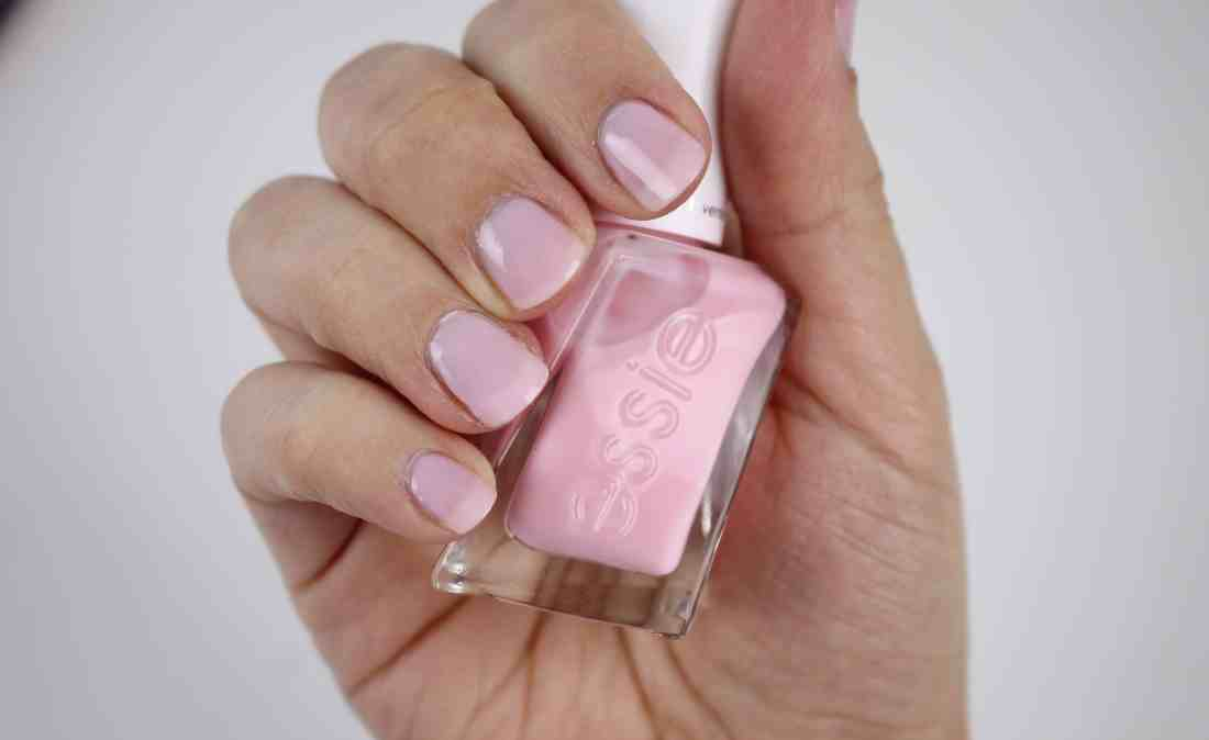 Essie Enchanted Gel Couture Collection for spring 2018
