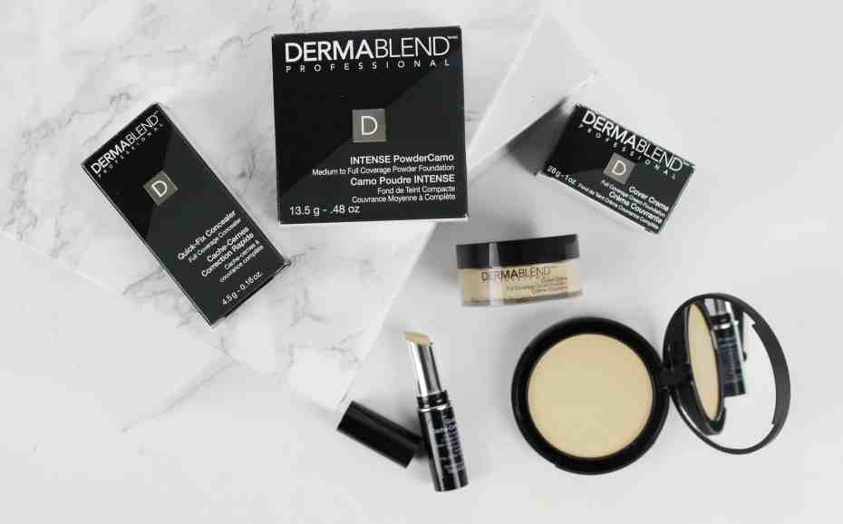 Cover Care Full Coverage Concealer by dermablend #22