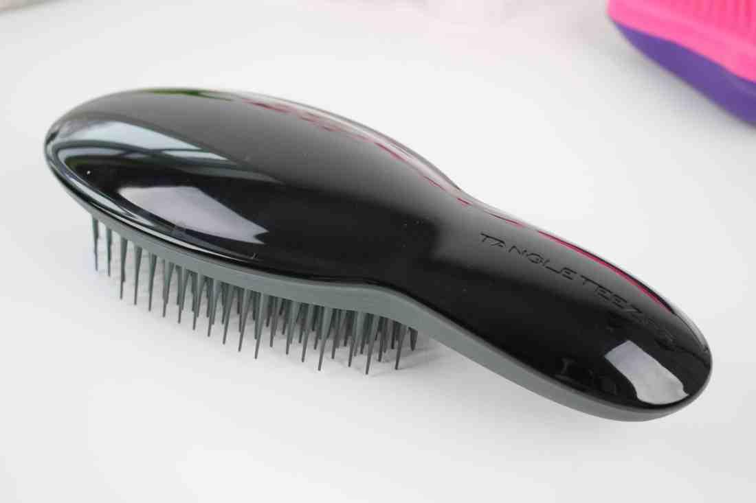tangle teezer Ultimate Finishing hairbrush
