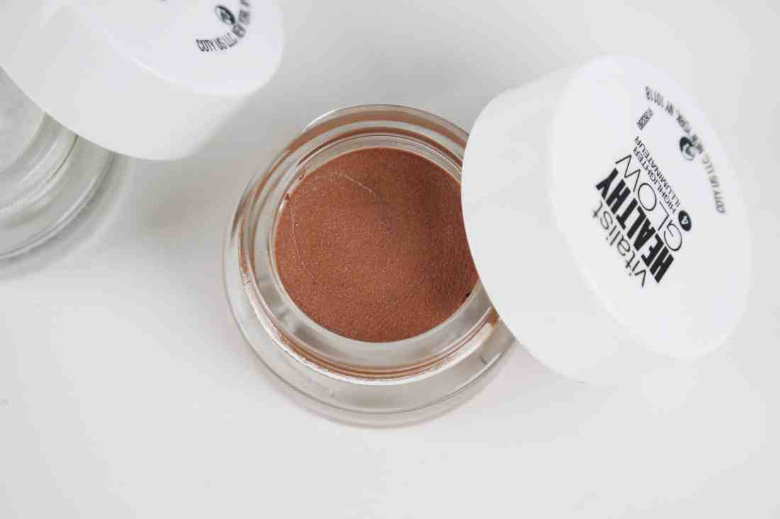 Covergirl Vitalist healthy glow highlighter in sunkissed