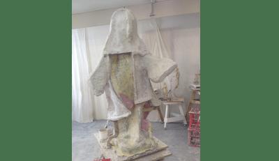 Moulding & Casting | Claire Tennant Workshop