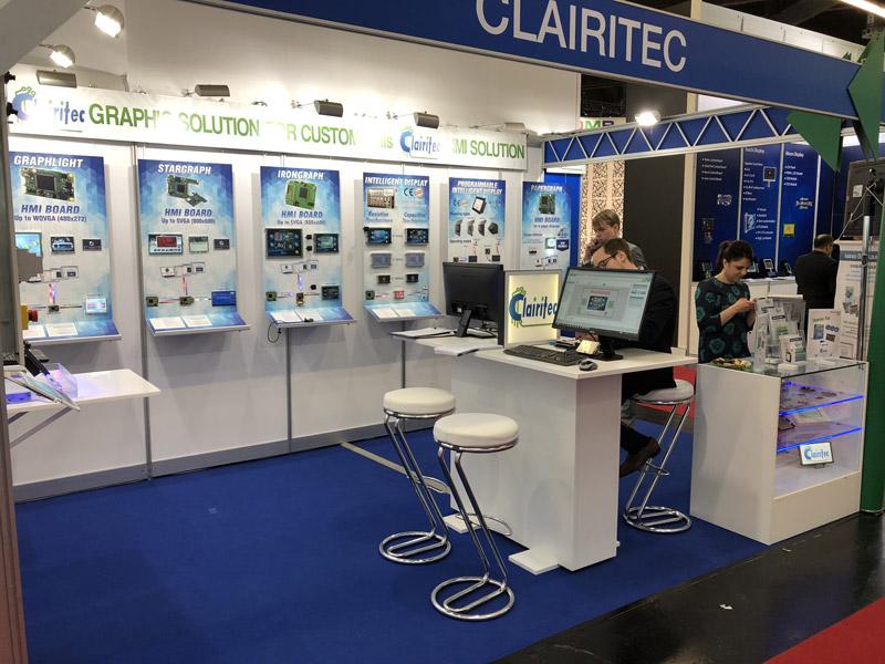 clairitec smart screen