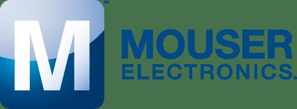 Logo Mouser electronics