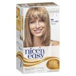 Just The Blonde Shades Clairol Nice N Easy