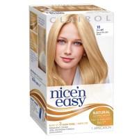 Clairol Nice N Easy Hair Color Chart - Permanent hair ...