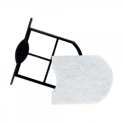 Pattumiera-aspirapolvere-Sibel-filtro