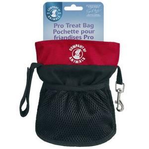 sacchetto porta ricompense per cani