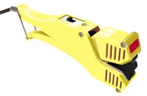 Handheld Clamshell Sealer A