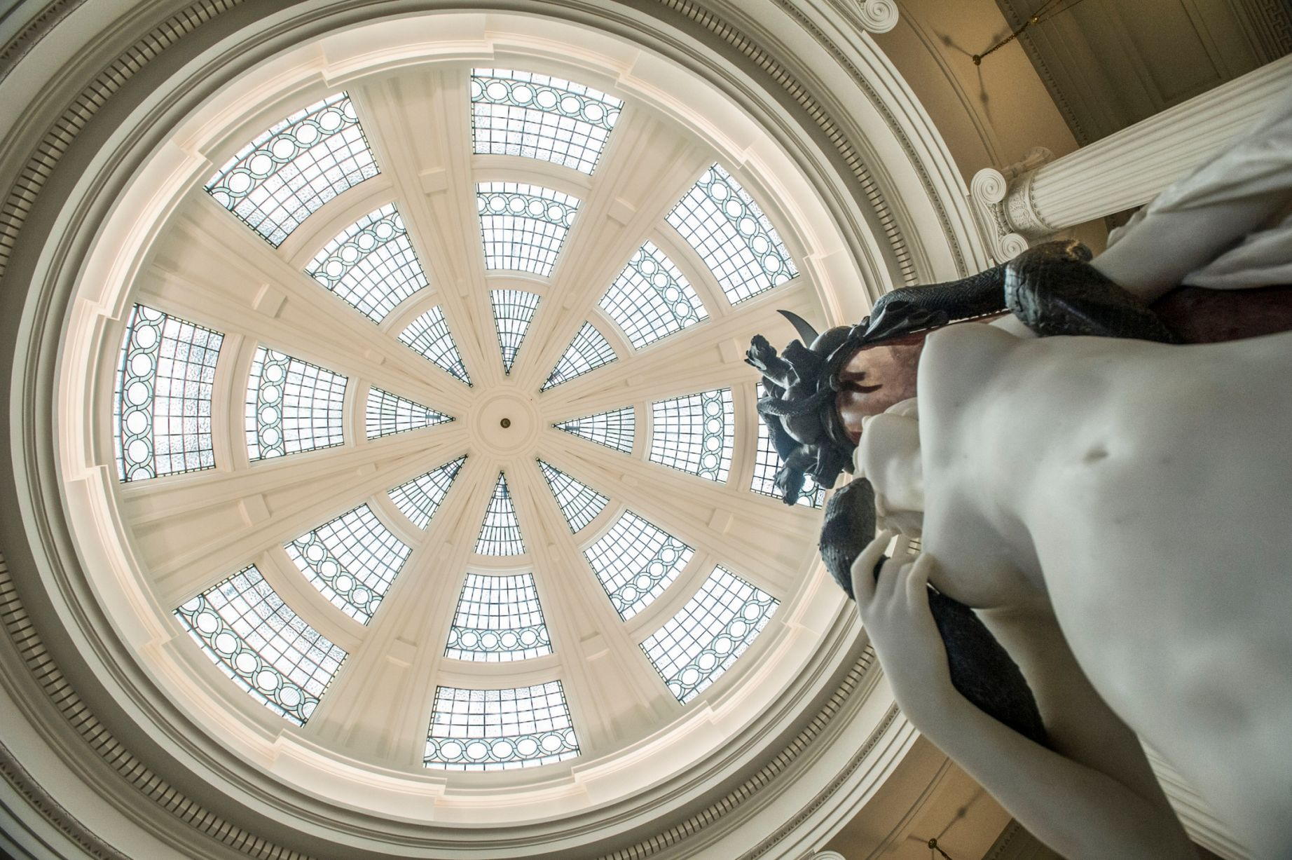 Lady Lever Art Gallery - National Museums Liverpool