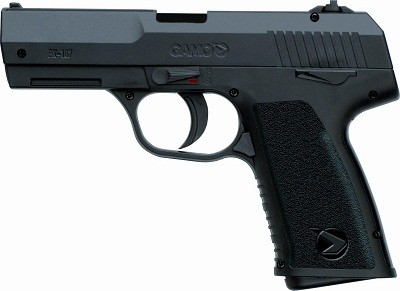 peca-pistola