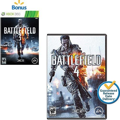 Battlefield 4-Pre-venda