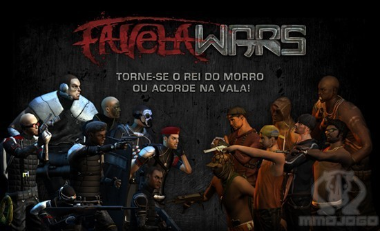 FAVELA WARS_a