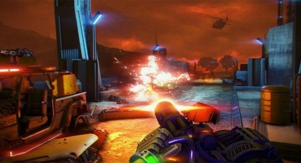 Far Cry 3 Blood Dragon1