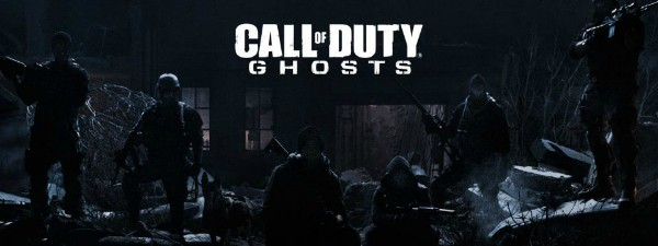 GhostsSix