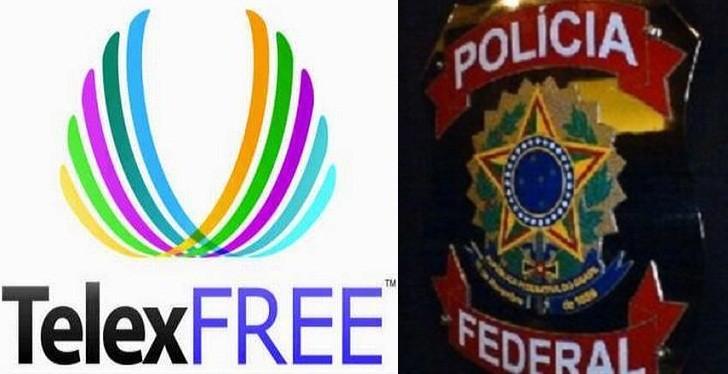 telexfree-Polícia Federal