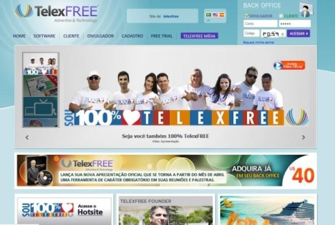 telexfree-site