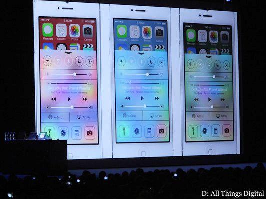iPhone 5S_wwdc7