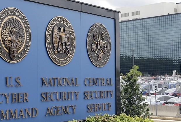 NSA Agência de Segurança Nacional dos EUA