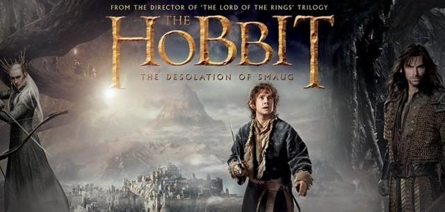 O Hobbit A Desolação de Smaug