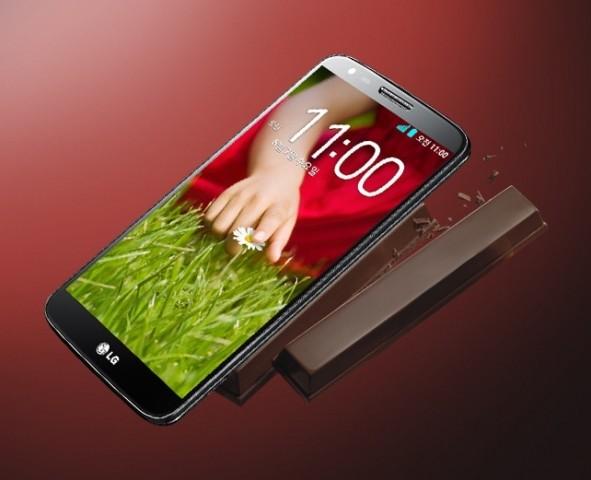 LG Optimus G Pro2