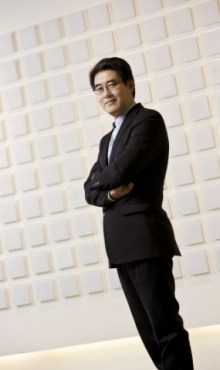 CEO-Samsung