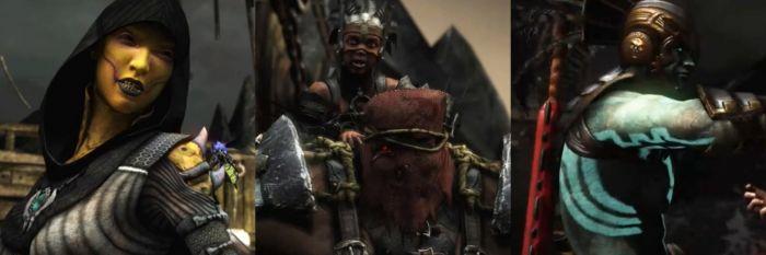 Mortal-Kombat-X-Characters