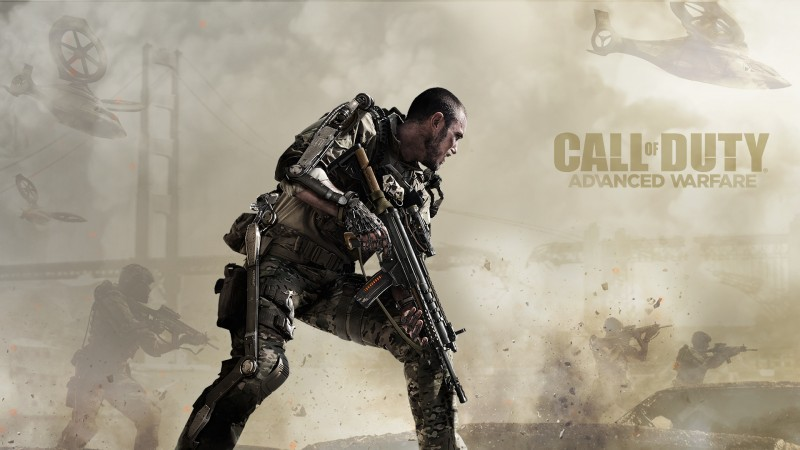COD-Advanced-Warfare-Wallpaper
