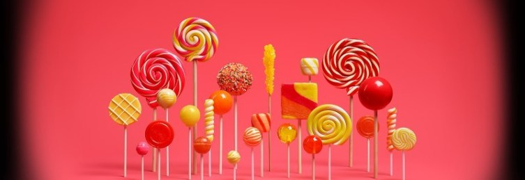 lollipop-Android