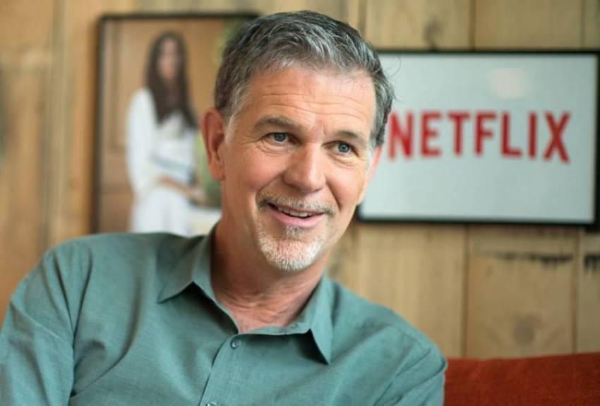Netflix-reed-hastings