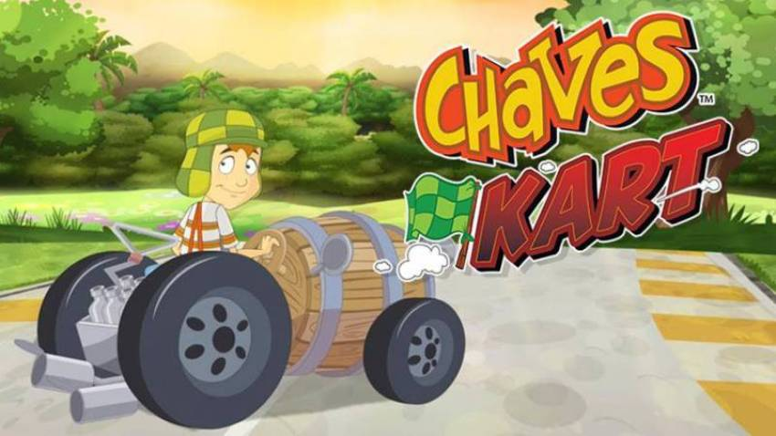 chaves-kart-android