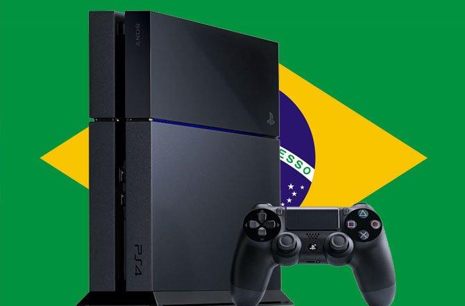 PS4Brazil