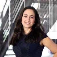 Cristina Junqueira, diretora e co-fundadora do Nubank.