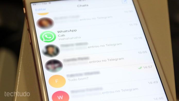 """""""Desculpem, Brasil! Suas redes de celular não conseguem processar tantos SMS de verificação quantos estamos enviando"""", informou o app em uma postagem no Twitter."""