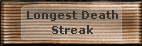BF4-Bronze-Longest Death Streak