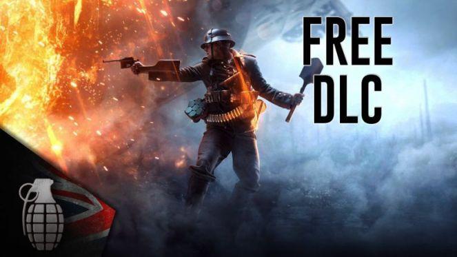 DLC gratis Giant's Shadow