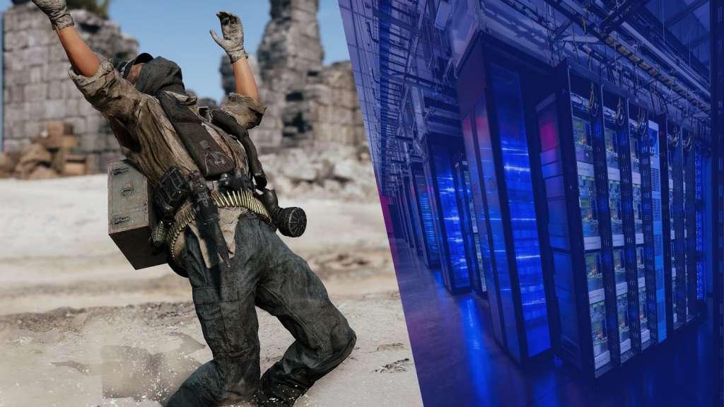Número de jogadores de Battlefield V está diminuindo? DICE está desligando alguns data centers